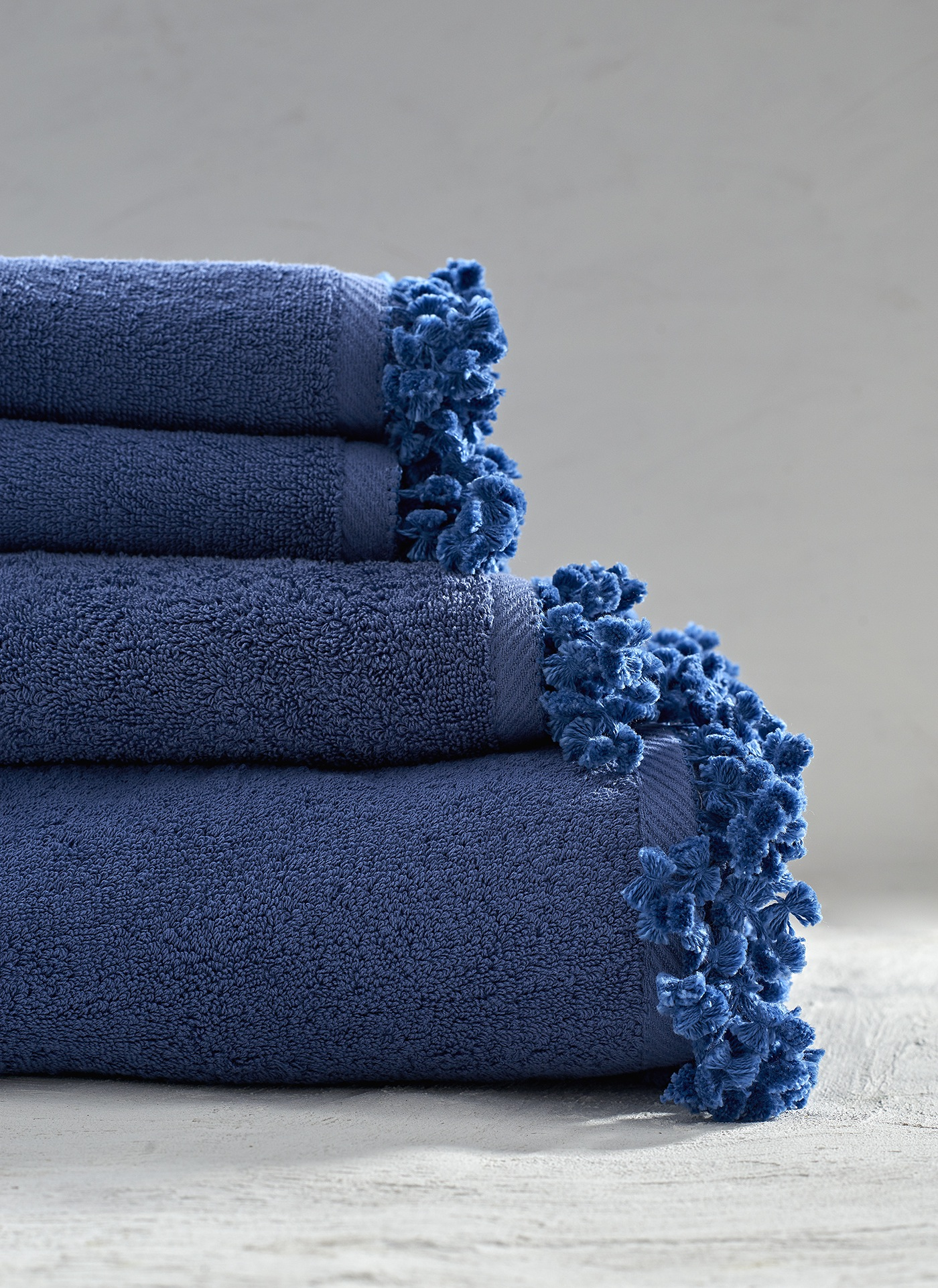 Handmade Towel Sets Aya